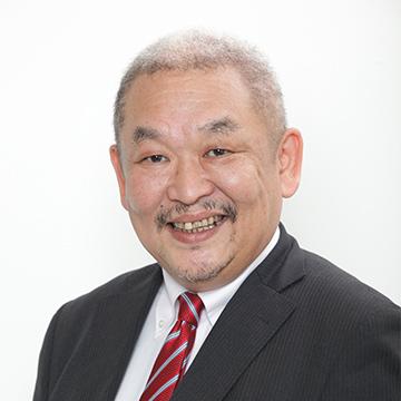 藤山勇司先生プロフィール写真
