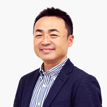 ジム鈴木先生プロフィール写真